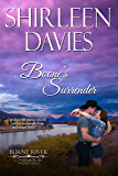 Boone's Surrender (Burnt River Contemporary Western Romance Book 11)