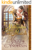 The Marquess Meets His Match