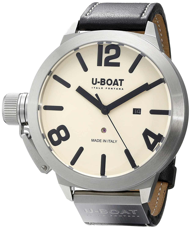 Uボートメンズ5571 Classico Watch B00478LXUM