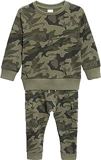 next Bambini E Ragazzi Completo con Pantaloni da Jogging E Girocollo (3 Mesi-6 Anni) PF07242630