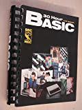 30 Hour BASIC (National Extension College correspondence texts)