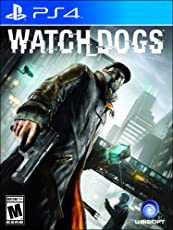Watch Dogs - PlayStation 3 - Standard Edition