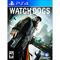 Watch Dogs - PlayStation 4 - Standard Edition