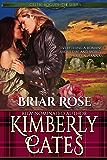 Briar Rose (Celtic Rogues Book 4)