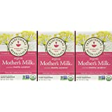 Traditional Medicinals Teas Organic Mother's Milk Tea Bags, 16 count - 3 Pack