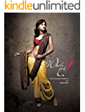 The Whole 9 Yards: How To Wear An Indian Sari