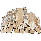 30 Kg Birke Feuerholz Brennholz Kaminholz Holz Trocken 25 Oder 33 Cm Lang Waren Jeder Beschreibung Sind VerfüGbar Baustoffe & Holz Fürs Dach