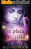 Hiding in Plain Sight: A Romantic Suspense Novel