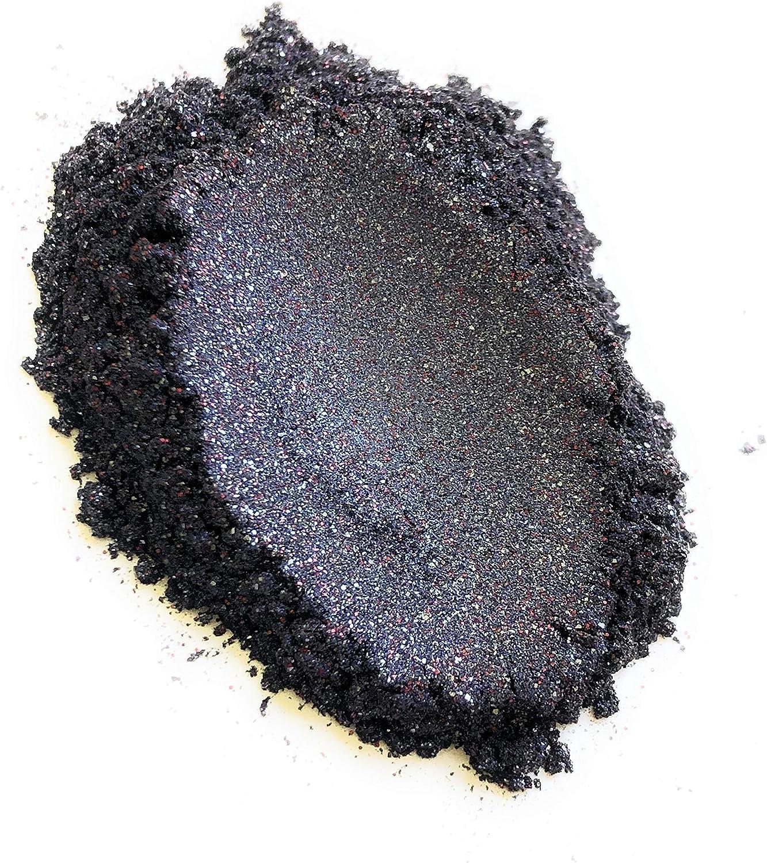 28g//1ozCHAMELEON BLISSFUL BLUE//GREEN//PURPLE Mica Powder Pigment Black Diamond Pigments/® Epoxy,Resin,Soap,Plastidip