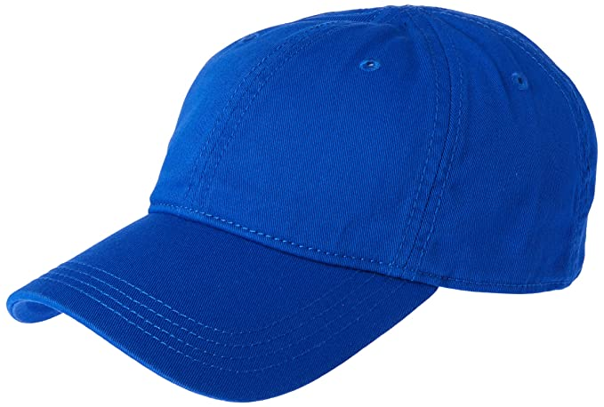 18a639816 Lacoste Men Basic Side Croc Cap