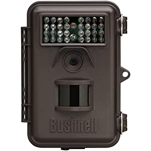 Bushnell 6MP Trophy Cam Essential