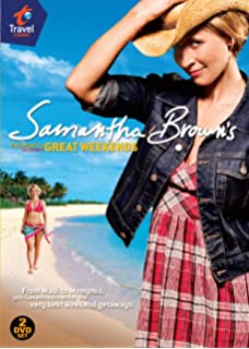 Samantha Browns Passport To Great Weekends Collection 2