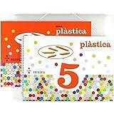 Plàstica. 5 Primària - 9788466122061