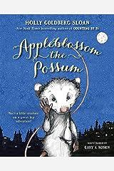 Appleblossom the Possum Kindle Edition