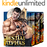 Bestial Alphas: A Romance Collection