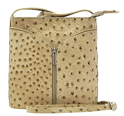 a6e74db5a990 LARA Bags Cross-Body Handbags Shoulder Bags Women s Genuine Leather   Handbags  Amazon.com