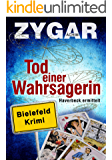 Tod einer Wahrsagerin: Ein Bielefeld-Krimi. Haverbeck ermittelt (3. Fall)