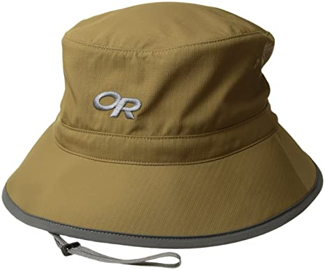Amazon.com  Outdoor Research Sun Bucket Hat  Sports   Outdoors fa519246a