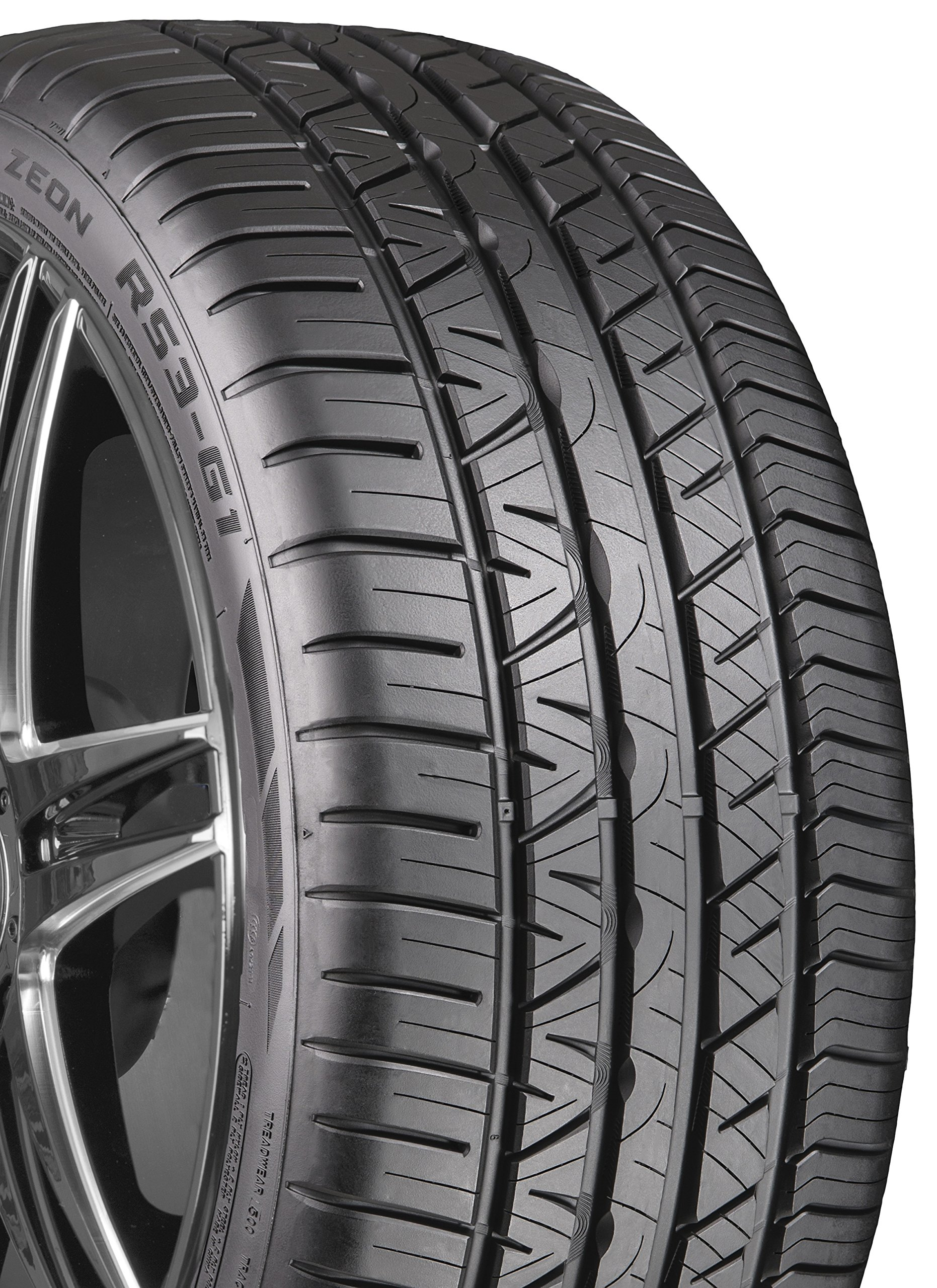 Cooper Tires Zeon RS3-G1 Performance Radial Tire - 245/40R18 97W