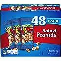 48-Pack Planters Salted Peanuts