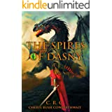 The Spires of Dasny: Dragon Riders School