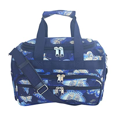 "13"" Duffle Cheer Dance Sports Travel Duffle Bag"