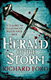 Herald of the Storm (Steelhaven: Book One): (Steelhaven: Book One)