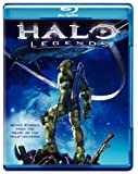 Halo: Legends [Blu-ray]