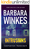 Intrusions: A Lesbian Detective Novel (Carpenter/Harding Series Book 4)