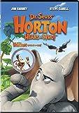 Horton Hears A Who (Bilingual)