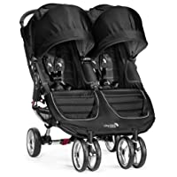Deals on Baby Jogger 2016 City Mini Double Stroller 1959383