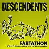 Fartathon: Live in St Louis, M [Vinyl LP]