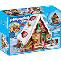 Playmobil 9493 Christmas Bakery with Cookie Cutters Dimensions (LxWxH) cm: 26 x 38 x 26