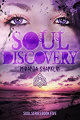 Soul Discovery (Soul Series Book 5) Kindle Edition