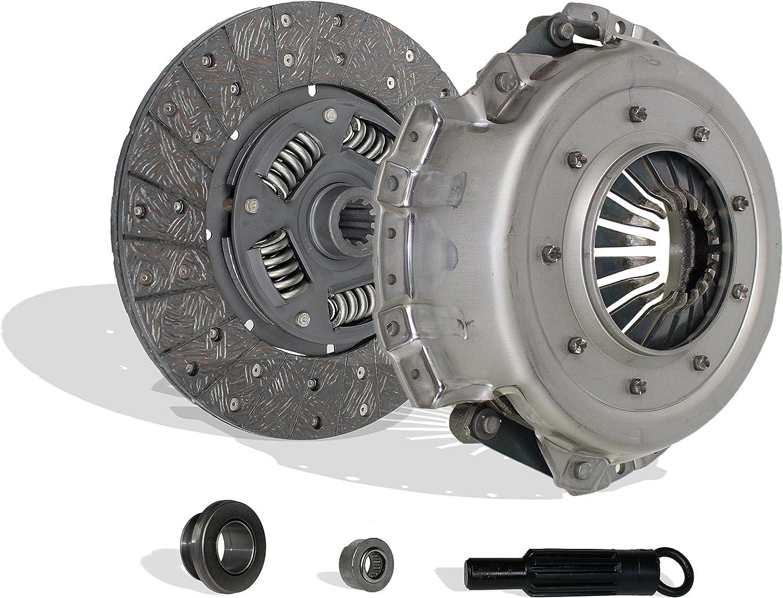For Ford Bronco F150 F250 F350 L6 4.9L V8 4.6 5.0 5.8 Clutch Master Cylinder LUK