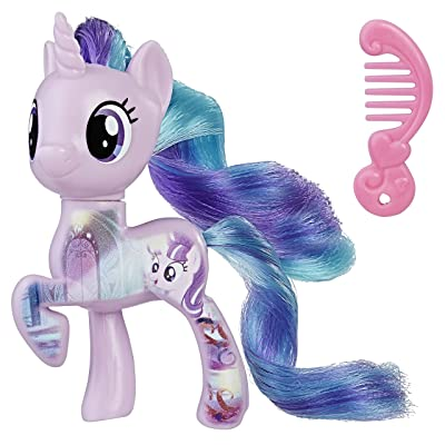 My Little Pony The Movie All About Starlight Glimmer: Toys & Games
