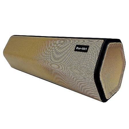 Review iPhoenix Bluetooth Soundbar Speaker