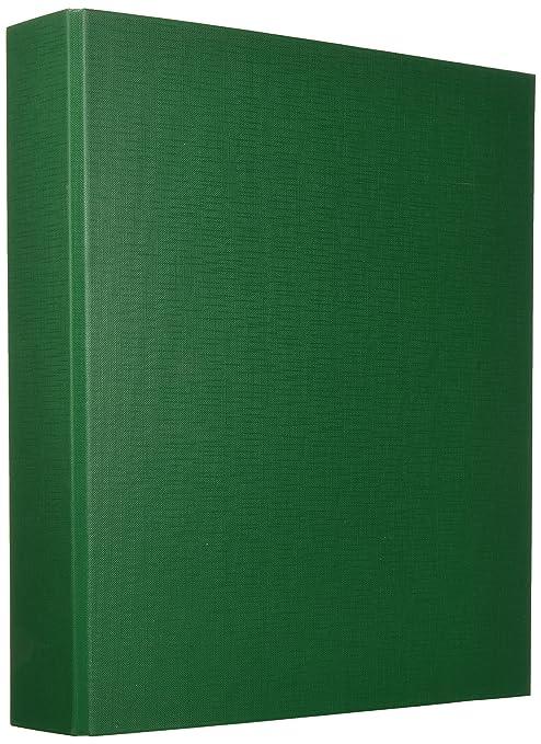 19 opinioni per Esselte 395791600 Raccoglitore ad Anelli, Dorso 5.7 cm, Verde