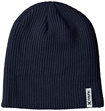 146d979490b Amazon.com  Hurley - Mens Staple One   Only Hat