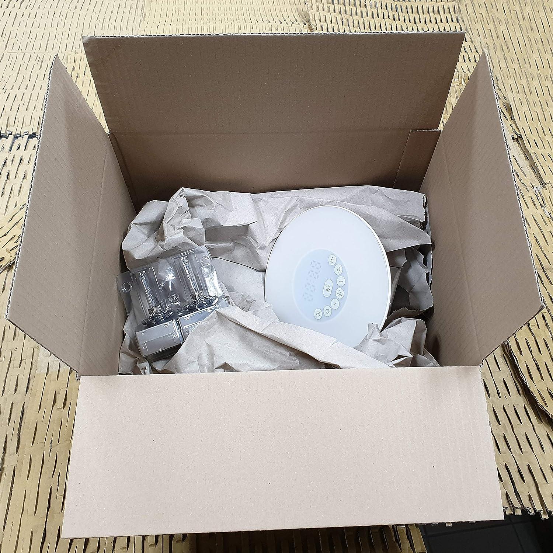 12x Schrenzpapier Packpapier Kn/üllpapier F/üllmaterial Verpackung Recyclingpapier Rollen 50cm x 167m 120g 10kg, 12
