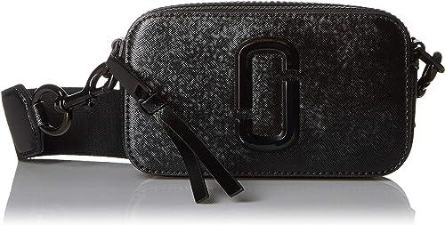 Marc Jacobs Womens Snapshot DTM Camera Bag