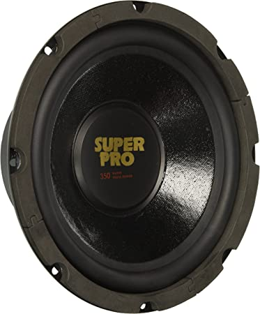 """NEW 8/"""" SVC Subwoofer Speaker.4ohm Bass Woofer Car Audio Stereo Sub.200W.8in."""