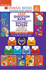 Oswaal CBSE Question Bank Class 12 Political Science Chapterwise & Topicwise Solved Papers (Reduced Syllabus) (For 2021 Exam) Kindle Edition