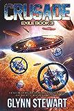 Crusade (Exile Book 3) (English Edition)