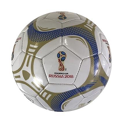 082956f12 Amazon.com : Icon Sports FIFA World Cup Russia 2018 Mini Ball Size 1 :  Sports & Outdoors