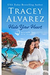 Hide Your Heart: A Small Town Romance (Bounty Bay Series Book 1) Kindle Edition