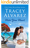 Hide Your Heart: A Small Town Romance (Bounty Bay Series Book 1) (English Edition)