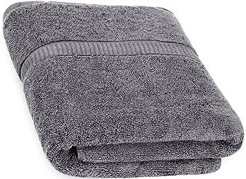 No Marca 100% algodón Toallas de baño, toallas de algodón fácil cuidado asequible, para la máxima suavidad y absorbencia, 7-Pack Set a: Amazon.es: Hogar