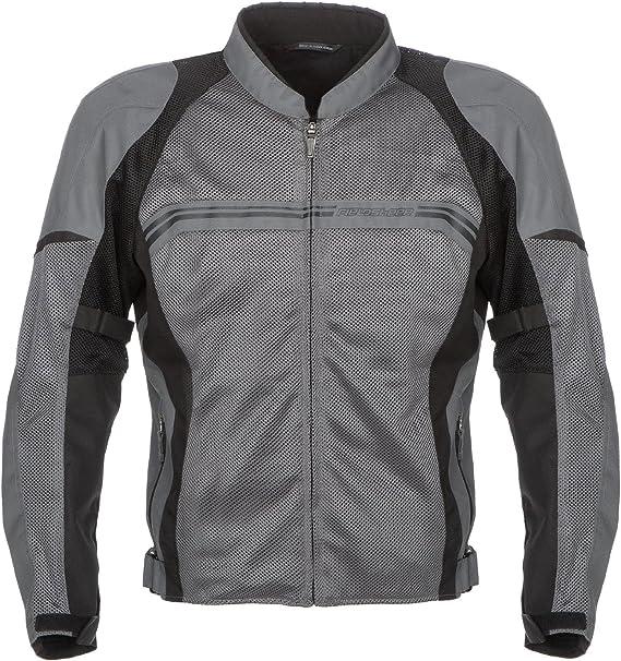 Hi-Viz//Black, Small Fieldsheer Mens Hi-Pro Mesh Jacket