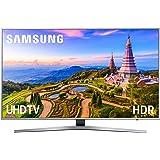"Samsung 49MU6405 - Smart TV 49"" 4K UHD HDR (pantalla slim titanio,1500 Hz PQI, Quad-Core, Active Crystal Color, 3 HDMI, 2 USB)"